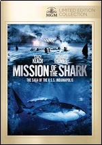 Mission Of The Shark - The Saga Of The U.S.S. Indianapolis