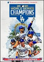 MLB - 2020 World Series Champions L.A. Dodgers