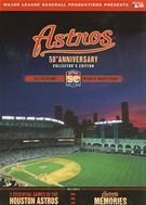 MLB - Houston Astros - 50th Anniversary Collector´s Edition