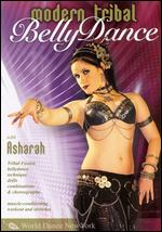 Modern Tribal Bellydance With Asharah
