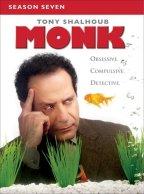 Monk - Season Seven