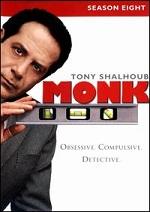 Monk - Season Eight