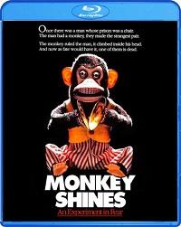 Monkey Shines (BLU-RAY)