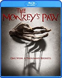 Monkeys Paw (BLU-RAY)