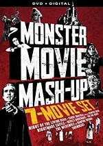 Monster Movie Mash-Up