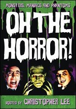 Monsters, Maniacs & Phantoms - Oh The Horror!