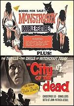 Monstrosity / City Of The Dead