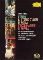Monteverdi - Opera Box Set