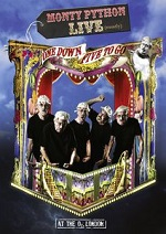 Monty Python Live (Mostly) - One Down And Five To Go