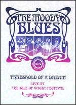Moody Blues - Live At The Isle Of Wight Festival