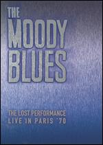 Moody Blues - The Lost Performance