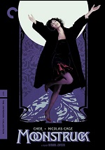 Moonstruck - Criterion Collection