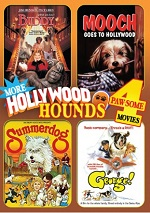 More Hollywood Hounds