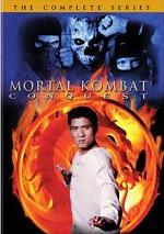 Mortal Kombat Conquest - The Complete Series