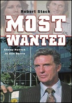 Most Wanted - The Complete Series