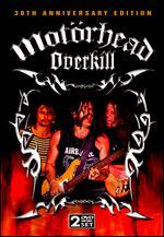 Motorhead - Overkill - 20th Anniversary Edition