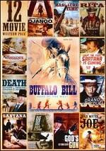 Movie Western Pack