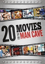 Movies For The Man Cave