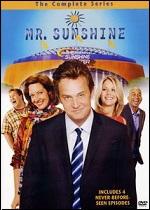 Mr. Sunshine - The Complete Series