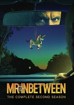 Mr. Inbetween - The Complete Season Two