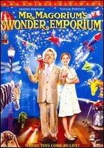 Mr. Magorium´s Wonder Emporium