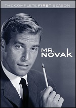 Mr. Novak - The Complete First Season