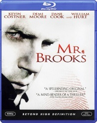 Mr. Brooks (BLU-RAY)
