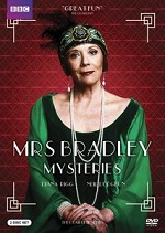 Mrs. Bradley Mysteries - The Complete Series