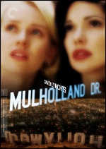 Mulholland Dr. - Criterion Collection