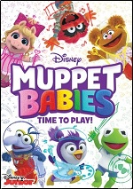 Muppet Babies - Time To Play!