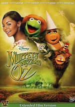Muppets Wizard Of Oz - Extended Film Version