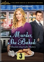 Murder, She Baked - A Chocolate Chip Cookie Mystery