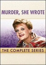 Murder, She Wrote - The Complete Series