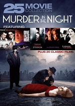 Murder In The Night Collection