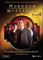 Murdoch Mysteries - Season 6