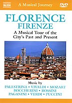 Florence - A Musical Tour Of The City´s Past & Present - Musical Journey