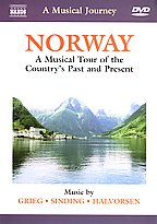 Norway - A Musical Tour Of The Country´s Past & Present - Musical Journey