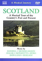 Scotland - A Musical Tour Of The Country´s Past & Present - Musical Journey