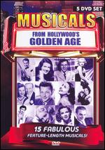 Musicals From Hollywood´s Golden Age