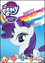 My Little Pony - Friendship Is Magic: Rarity