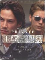 My Own Private Idaho - Criterion Collection