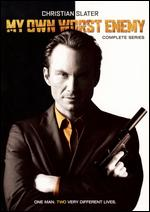 My Own Worst Enemy - Complete Series