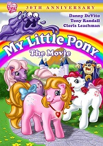 My Little Pony - The Movie - 30th Anniversary