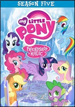 My Little Pony - Friendship Is Magic - Season Five