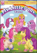 My Little Pony Tales - The Complete Classic TV Series