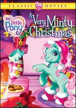 My Little Pony - A Very Minty Christmas