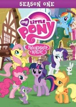 My Little Pony - Friendship Is Magic - Season One