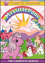 My Little Pony - The Complete Series
