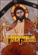 Mysteries Of The Jesus Prayer
