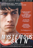 Mysterious Skin - Deluxe Unrated Director´s Edition